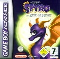 The legend of spyro the eternal night d'occasion (Game Boy Advance)