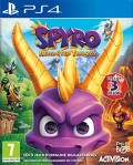 Spyro Reignited Trilogy  d'occasion (Playstation 4 )
