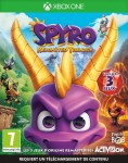 Spyro Reignited Trilogy  d'occasion (Xbox One)