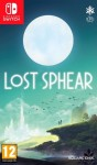 Lost Sphear d'occasion (Switch)