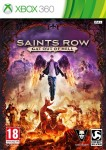 Saints Row IV: Gat Out of Hell d'occasion (Xbox 360)