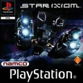 Star ixiom d'occasion (Playstation One)