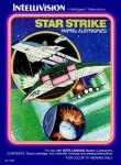 Star Strike (En Boite) d'occasion (Mattel Intellivision)