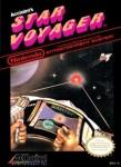Star Voyager (import USA) en boîte  d'occasion (NES)