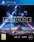 Star Wars Battlefront 2 d'occasion (Playstation 4 )