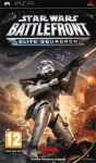 Star Wars Battlefront: Elite Squadron  d'occasion (Playstation Portable)