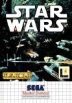 Star Wars en boîte d'occasion (Master System)
