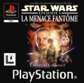 Star wars episode 1 la menace fantome d'occasion sur Playstation One