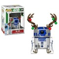POP Star Wars - R2 D2 - 275 d'occasion (Figurine)
