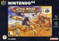 Star wars rogue squadron d'occasion (Nintendo 64)
