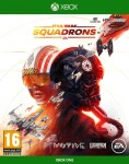 Star Wars: Squadrons  d'occasion (Xbox One)