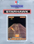Starhawk d'occasion (Vectrex)