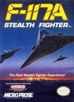 F-117A Stealth Fighter d'occasion (NES)