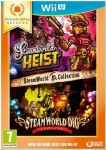 SteamWorld Collection Nintendo Selects sous blister d'occasion (Wii U)