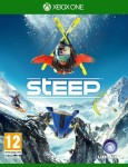 Steep d'occasion (Xbox One)