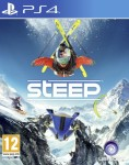 Steep d'occasion sur Playstation 4