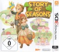 Story of Seasons  d'occasion (3DS)