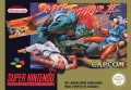 Street Fighter II d'occasion (Super Nintendo)