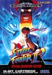 Street fighter II : Special Champion Edition d'occasion sur Megadrive