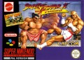 Street Fighter II : Turbo d'occasion (Super Nintendo)