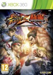 Street Fighter X Tekken d'occasion (Xbox 360)