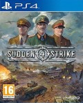 Sudden Strike 4 d'occasion (Playstation 4 )