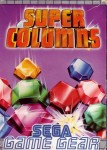 Super Columns (En Boite) d'occasion sur Game Gear