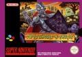 Super Ghouls'n Ghosts d'occasion (Super Nintendo)