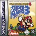 Super Mario Advance 4: Super Mario Bros 3 d'occasion (Game Boy Advance)