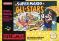 Super Mario All Stars d'occasion (Super Nintendo)