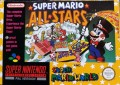 Super Mario All Stars et Super Mario World d'occasion (Super Nintendo)