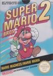 Super Mario Bros. 2 d'occasion (NES)