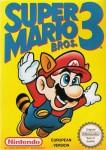 Super Mario Bros. 3 d'occasion (NES)