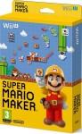 Super Mario Maker avec Artbook  d'occasion (Wii U)