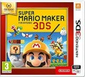 Super Mario Maker 3DS Nintendo Selects d'occasion (3DS)
