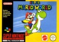 Super Mario World d'occasion (Super Nintendo)