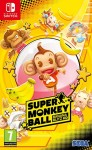 Super Monkey Ball : Banana Blitz HD  d'occasion (Switch)