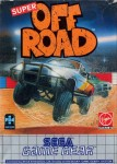 Super Off Road d'occasion sur Game Gear