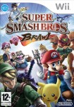 Super Smash Bros Brawl d'occasion sur Wii