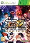 Super Street Fighter IV : Arcade edition d'occasion (Xbox 360)