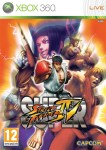 Super Street Fighter IV d'occasion (Xbox 360)