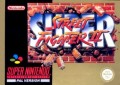 Super Street Fighter II d'occasion (Super Nintendo)