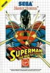 Superman: the man of steel d'occasion (Master System)