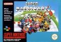 Super Mario Kart d'occasion (Super Nintendo)