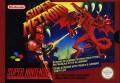 Super Metroid d'occasion (Super Nintendo)