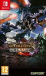 Monster Hunter Generations Ultimate  d'occasion (Switch)