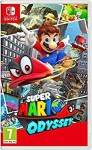 Super Mario Odyssey d'occasion (Switch)