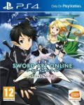 Sword Art Online: Lost Song  d'occasion sur Playstation Vita