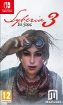 Syberia 3   d'occasion (Switch)