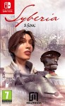 Syberia d'occasion sur Switch